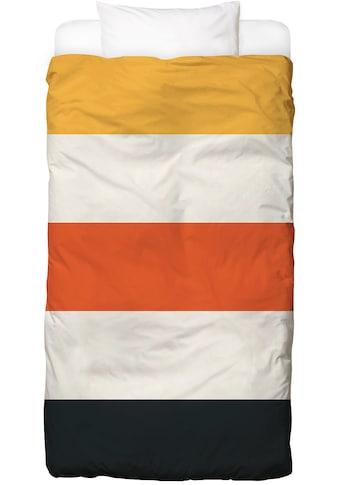 Juniqe Bettwäsche »Sylt«, In vielen weiteren Designs erhältlich kaufen