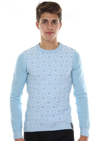 R - NEAL Pullover Rundhals slim fit kaufen
