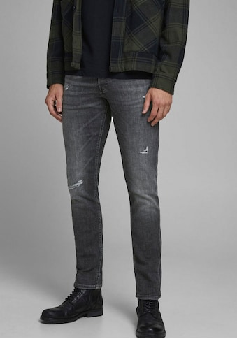 Jack & Jones Stretch-Hose »GLENN DESTROYED« kaufen