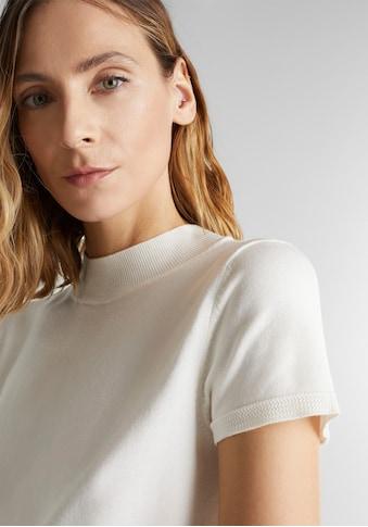 Esprit Collection Kurzarmpullover kaufen