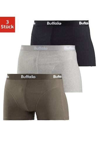 Buffalo Boxer (3 Stück) kaufen