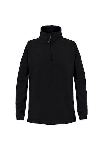 Trespass Fleecepullover »Mädchen Pera Fleece-Pullover mit 1/2-Reissverschluss« kaufen