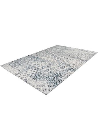 Arte Espina Teppich »Yoga 300«, rechteckig, 10 mm Höhe, In- und Outdoor geeignet, Wohnzimmer kaufen