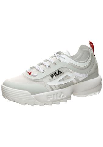 Fila Sneaker »Disruptor Run« kaufen