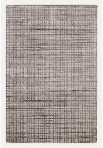 OCI DIE TEPPICHMARKE Teppich »Delima Tarek«, rechteckig, 5 mm Höhe, handgeknüpft, Wohnzimmer kaufen