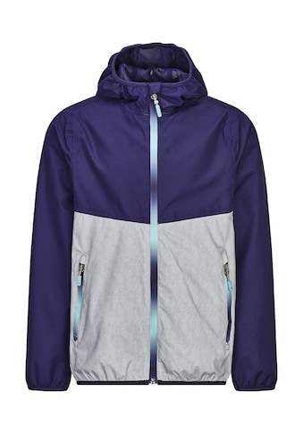 Killtec Funktionsjacke »Faylina Colourblock Jr« kaufen