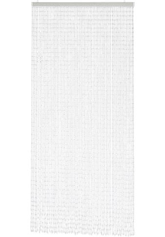 Home affaire Türvorhang »Diamonds«, Kunststoff klar, 72 Stränge, 90x200 cm kaufen