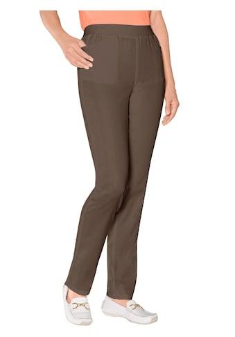 Classic Basics Hose mit hohem Tragekomfort kaufen