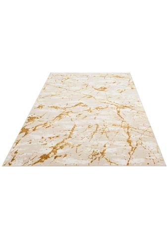 Teppich, »Kalmus«, Leonique, rechteckig, Höhe 11 mm, maschinell gewebt kaufen