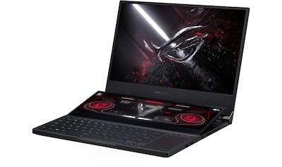 Asus Gaming-Notebook »Zephyrus Duo 15 SE (GX551Q«, (\r\n 2048 GB SSD) kaufen