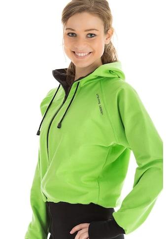 Winshape Trainingsjacke »WBU7« kaufen