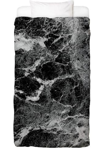 Bettwäsche »Marble«, Juniqe kaufen