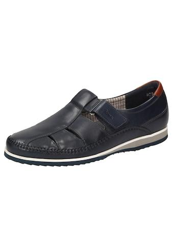 SIOUX Sandale »Hajoko-702« kaufen
