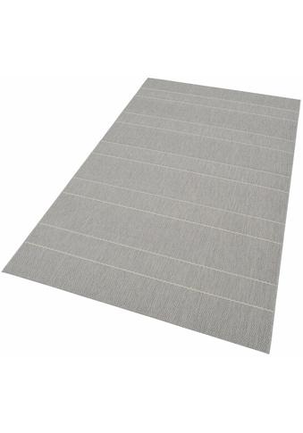 HANSE Home Teppich »Fürth«, rechteckig, 8 mm Höhe, In- und Outdoor geeignet, Sisal-Optik, Wohnzimmer kaufen