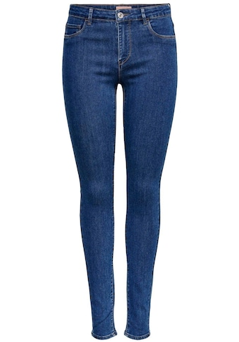 Only Skinny - fit - Jeans »ONLRAIN« kaufen