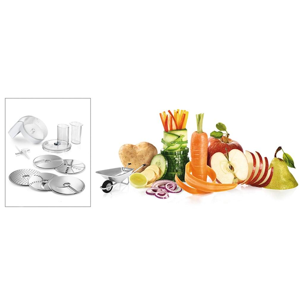 BOSCH Gemüseschneider »MUZ5VL1«