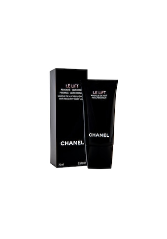 CHANEL Gesichtsmaske »Le Lift Récupérateur 75 ml«, Premium Kosmetik kaufen