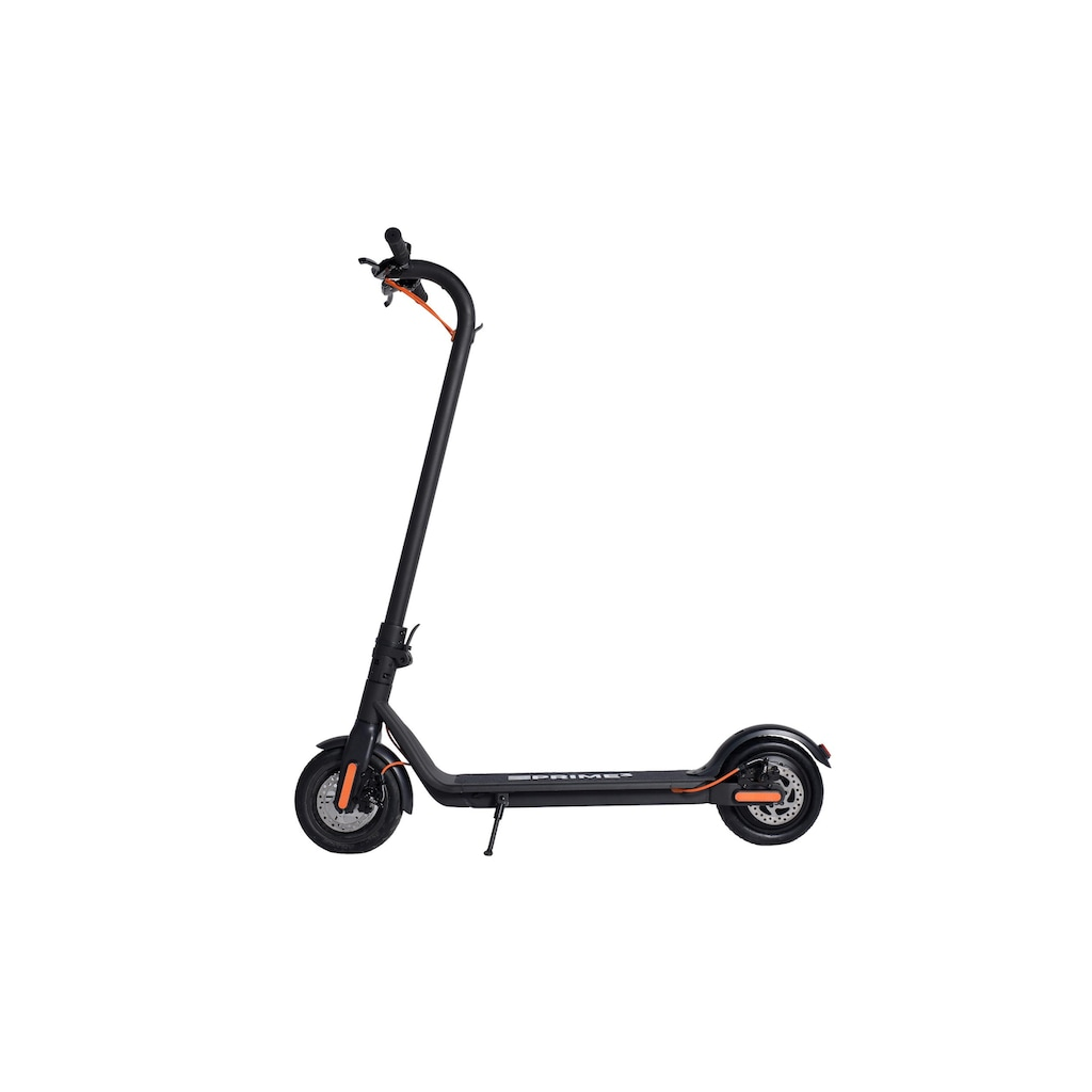 E-Scooter »EES 71 SwissEdition«