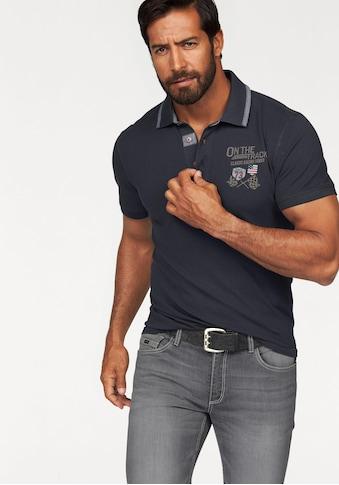 Arizona Poloshirt kaufen