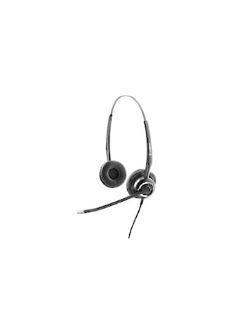 PC-Headset »SoundPro 310 QD Duo NC«, Noise-Cancelling kaufen