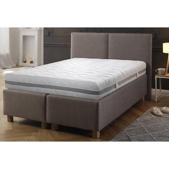 Komfortschaummatratze »Sanicare Luxus & Klima«, Beco, 23 cm hoch kaufen