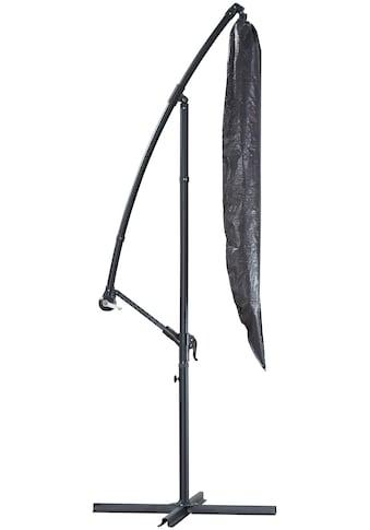 KONIFERA Schutzhülle Sonnenschirm, (L/B) 190x32 cm kaufen