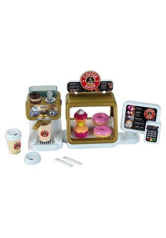 Spiel - Haushaltsgerät Coffee Shop, Klein - Toys kaufen