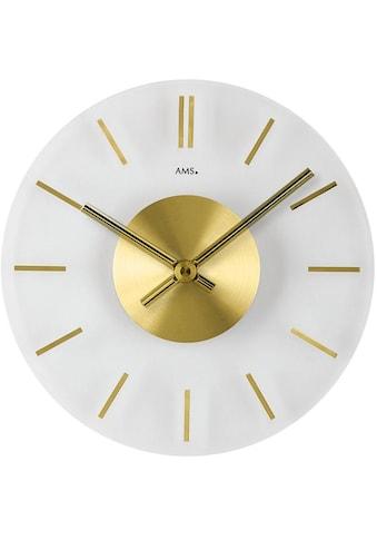 AMS Wanduhr »W9319« kaufen
