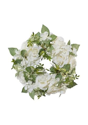 Creativ green Kunstkranz (1 Stück) kaufen