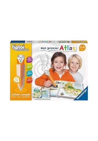 Spiel »Coffret complet - Mon premier Atlas« kaufen