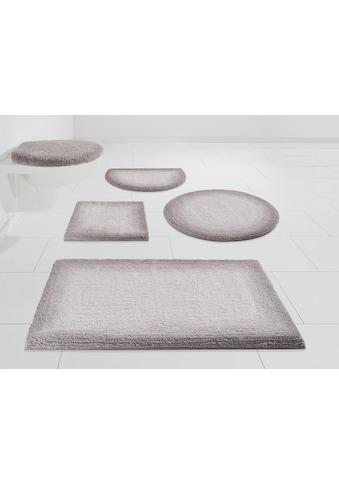 Badematte »Heaven«, Kleine Wolke EXKLUSIV, Höhe 25 mm, rutschhemmend beschichtet kaufen