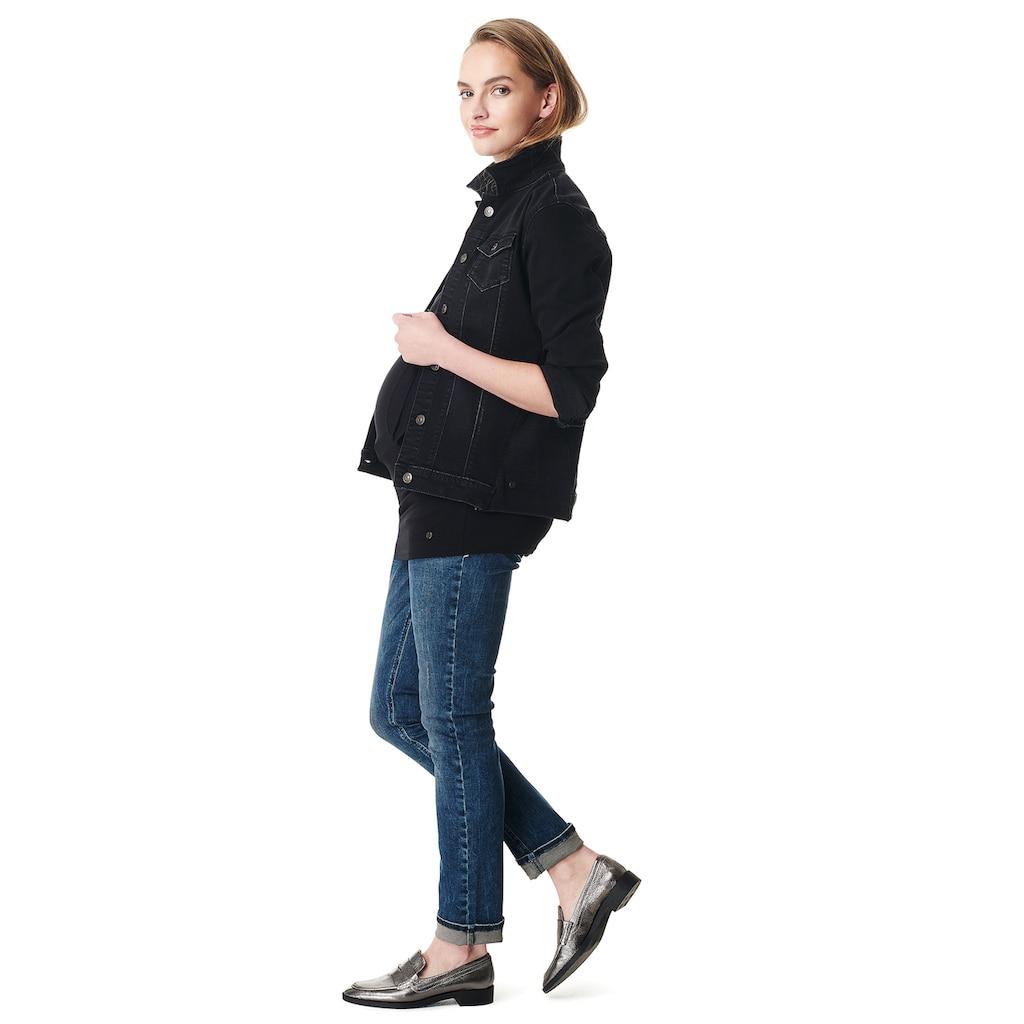ESPRIT maternity Jeansjacke