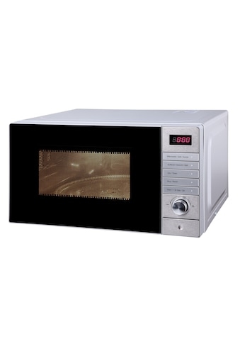 Weber Mikrowelle »Home mit Grill«, 700 W kaufen