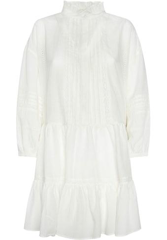 Pepe Jeans Sommerkleid »AMADA«, mit vielen tollen Rüschendetails kaufen