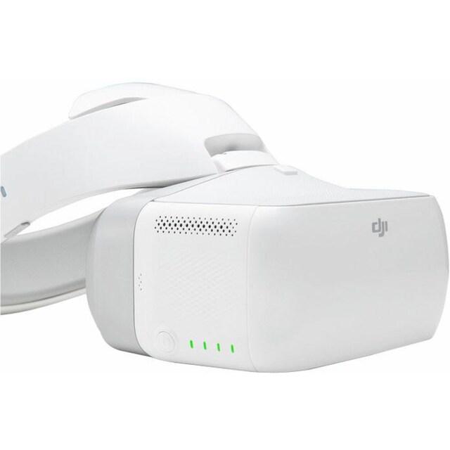 dji »Goggles« Virtual-Reality-Brille (1080 x 1920 Pixel)