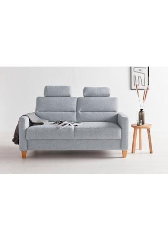 GOODproduct 2,5-Sitzer »Adella«, Stoffe aus recyceltem Polyester, passend zur... kaufen