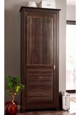 Home affaire Garderobenschrank »Rauna« acheter
