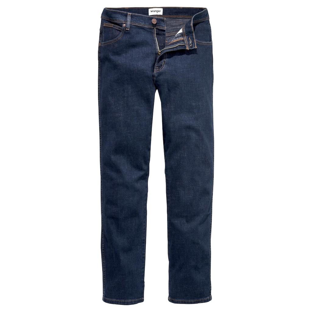 Wrangler Slim-fit-Jeans »Texas Slim«
