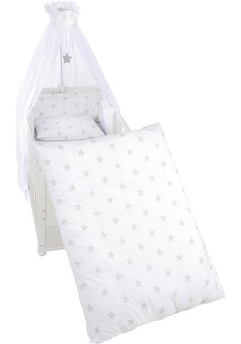 Himmelbettgarnitur »Little Stars«, roba®, passend für Kinderbetten kaufen