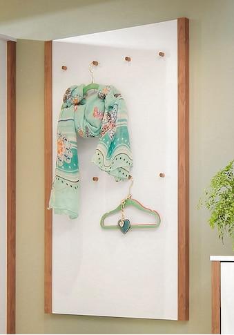 Home affaire Garderobenpaneel »Chic« kaufen