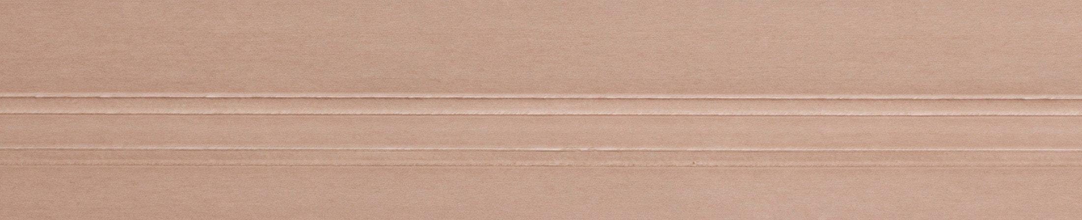 Image of BAUKULIT Flexprofil »MOTIVO«, Eck- Abschluss- und Stossverbindungen Braun, 1 Rolle (3m)