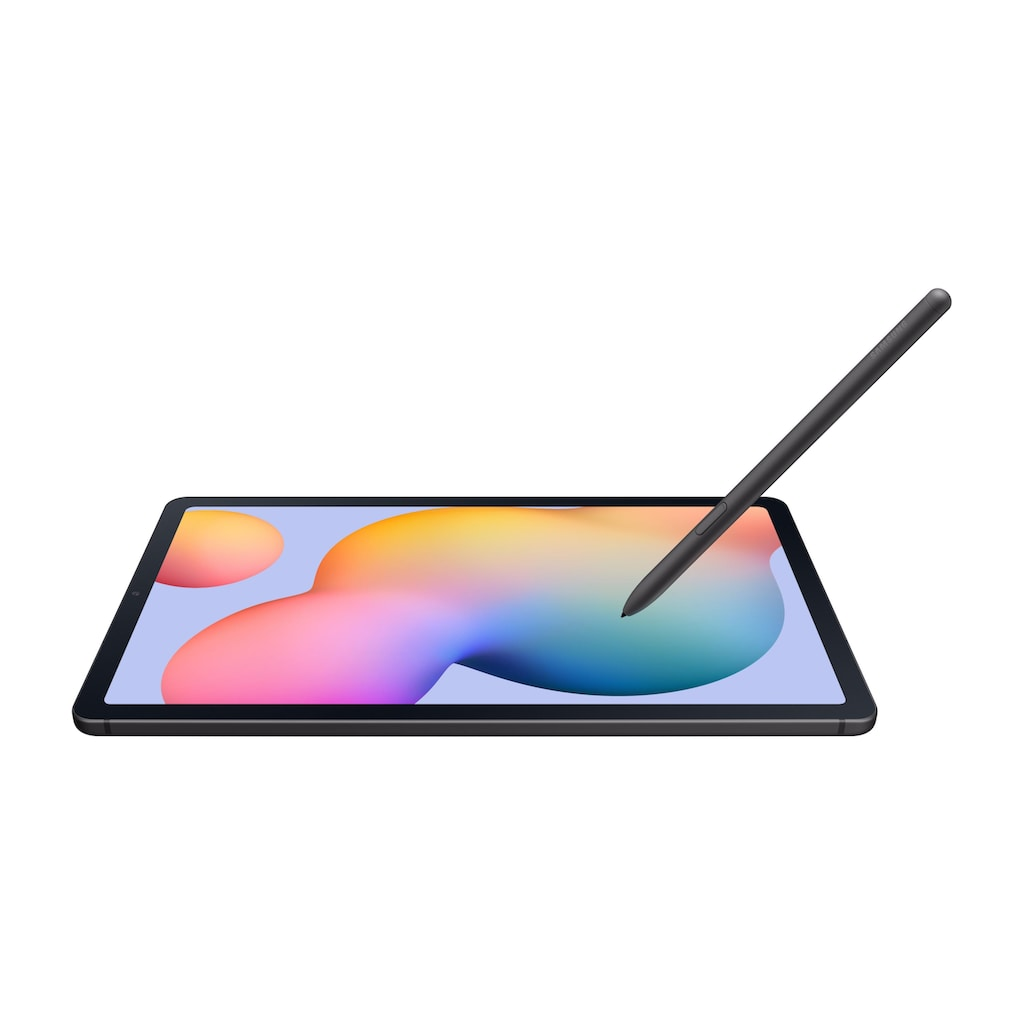 Samsung Tablet »Galaxy Tab S6 Lite SM-P615 LTE 64 GB Grau«