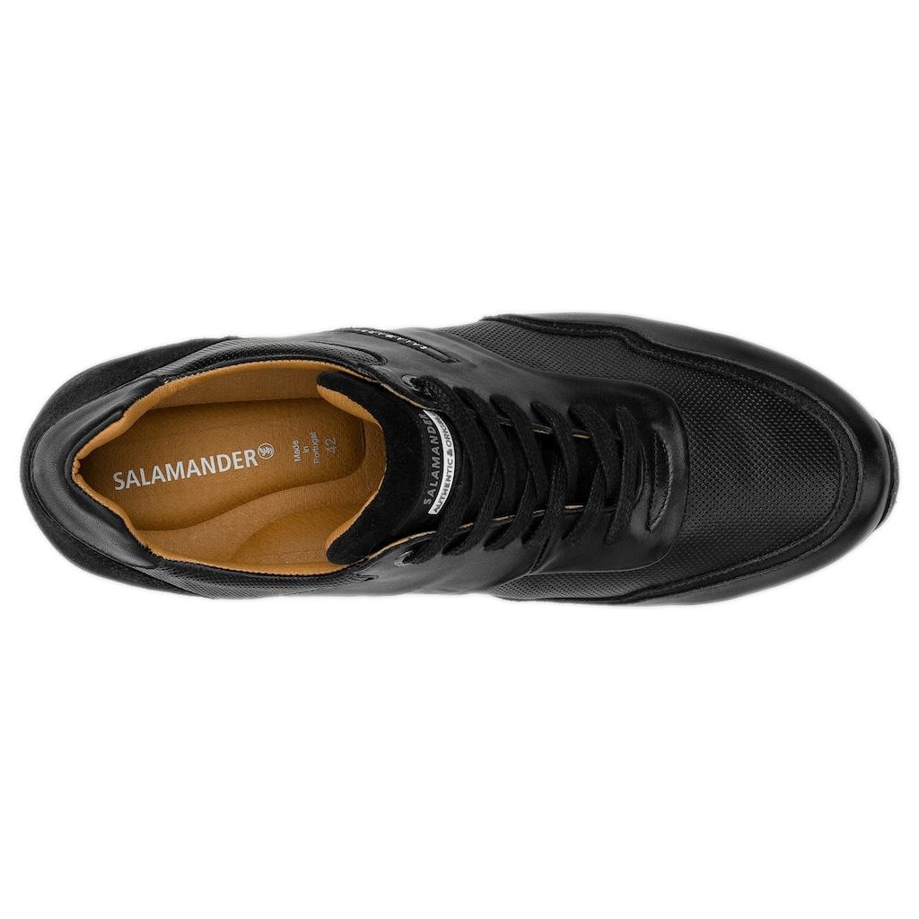 Salamander Sneaker »Avato«, mit herausnehmbarer Innensohle