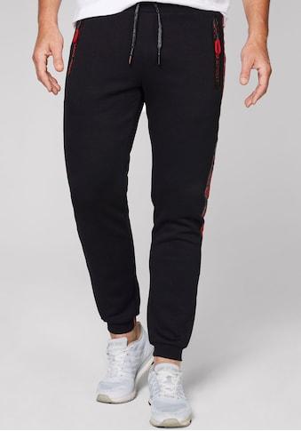CAMP DAVID Jogger Pants kaufen
