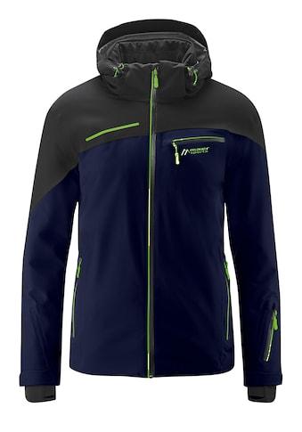 Maier Sports Skijacke »Fluorine M« kaufen
