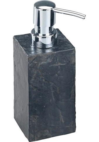 WENKO Seifenspender »Slate Rock« kaufen
