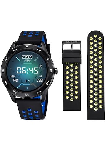 Lotus Smartwatch »Smartime, 50013/3« kaufen