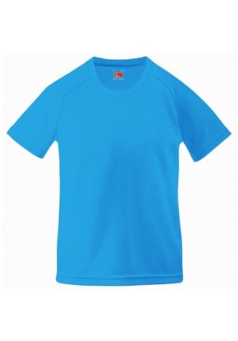 Fruit of the Loom T - Shirt »Performance Sportwear Kinder (2 Stück/Packung)« kaufen