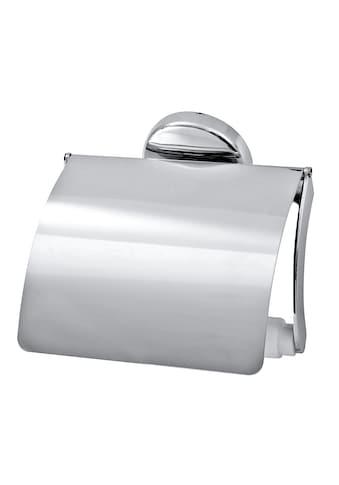 FACKELMANN Toilettenpapierhalter »Vision«, verchromt kaufen