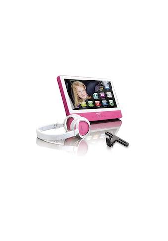 Lenco Portabler DVD-Player »TDV-901« kaufen